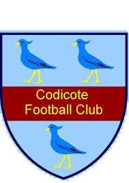 CODICOTE FC   - HITCHIN  - hertfordshire-