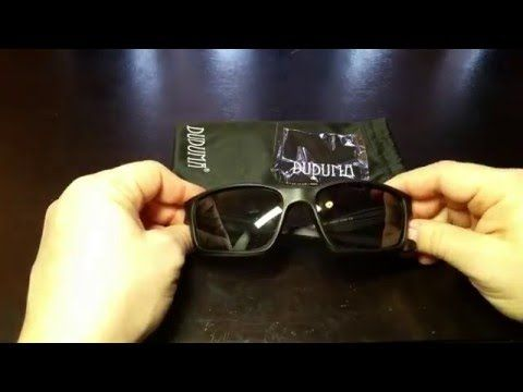 d508347e04b Duduma Polarized sports sunglasses