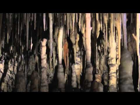 Yarrangobilly Caves - Kosciuszko National Park