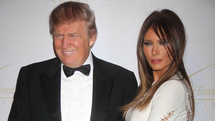 La guerra entre las mujeres de Donald Trump