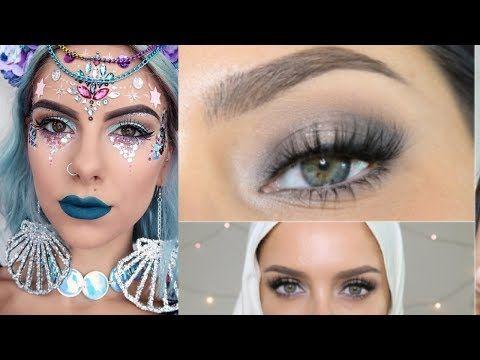 Makeup Tutorial Video 2017 - Best Makeup Tutorial Compilation (part1) http://makeup-project.ru/2017/07/09/makeup-tutorial-video-2017-best-makeup-tutorial-compilation-part1/