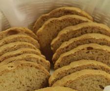 Ricetta PANE INTEGRALE AL MASCARPONE E MIELE - Ricetta della categoria Pane