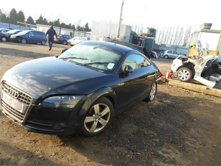 Best New And Used Parts Listed By Vehicle Parts Suppliers - Audi car breakers