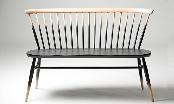Designed in the 1950's by the company's founder, Lucian Ercolani