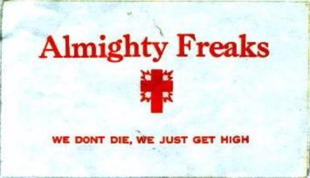 vintage everyday: 32 Chicago Gang Calling Cards from the 1970s and '80s