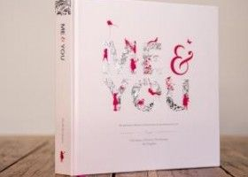 Me & You Bookby Me & you Book