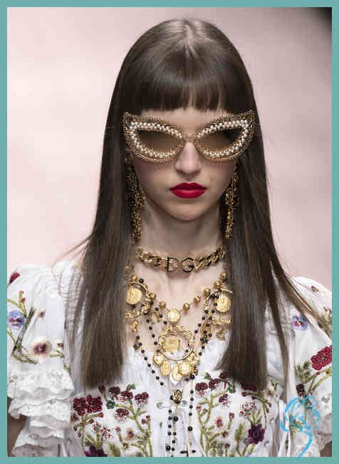 Die größten Frisuren-Trends 2019 für lange Haare   Damen Frisuren