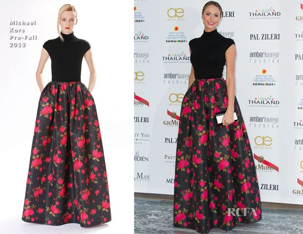 On Friday Stacy Keibler attended the Amber Lounge Fashion Monaco 2013 at Le Meridien Beach Plaza Hotel Monte Carlo in Monaco. http://sulia.com/my_thoughts/403fdfa38340b02592a00af263741814/?pinner=58049091