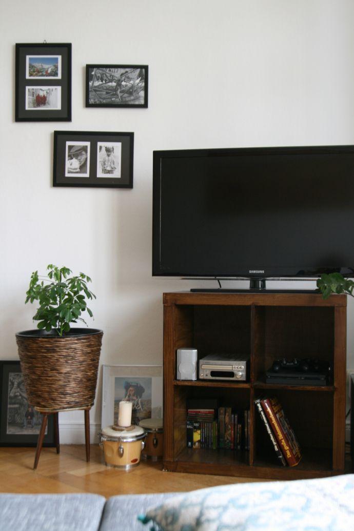 IKEA HACK TV SCHRANK \u201eUMFUNKTIONIERT!\u201c EINFACHER TV SCHRANK IKEA