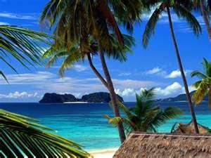 Maui, Hawaii. Gotta go back someday..
