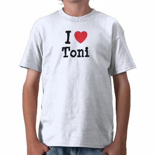 Toni name designs love toni custom name t shirts show for How much is a custom t shirt