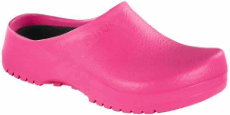Mert nálunk a divat a kényelemmel párosul.....:)  Birkemstock Super-Birki neon pink Kávai Birkenstock