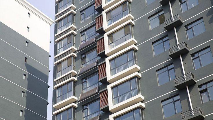 #Immobilier : Malgré des signaux encourageants, le promoteur immobilier Nexity nie toute reprise véritable du marché des logements neufs.