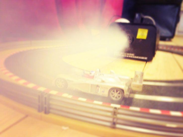 Item #365 The Fog Machine of Landskrona