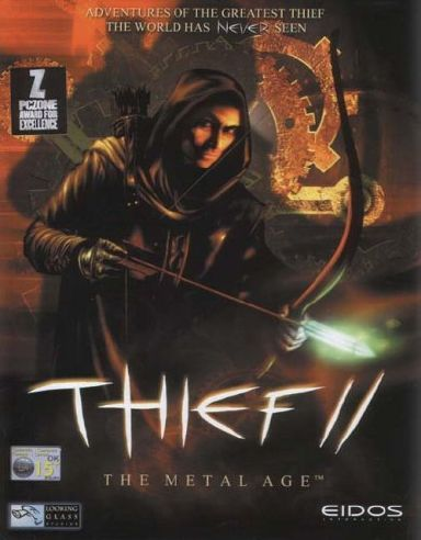 Thief II: The Metal Age Free Download PC Game Cracked in Direct Link and Torrent. Thief II: The Metal Age is an action video game.