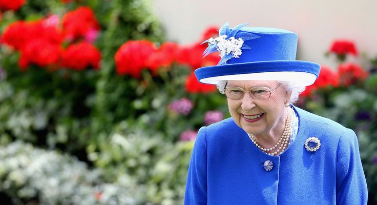 10 Little Known Facts About Queen Elizabeth II  - HouseBeautiful.com