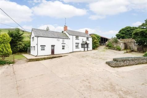 Land For Sale in Denbighshire - Rightmove
