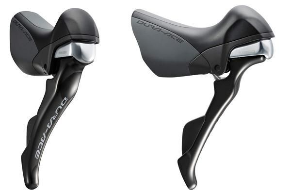 Shimano Dura Ace 9000 STi Double 11 Speed Road Lever Set | AdertoCycles.ie
