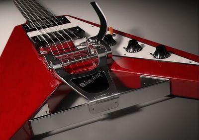 http://www.guitarformen.com/121---gibson-flying-v-lonnie-mack.html