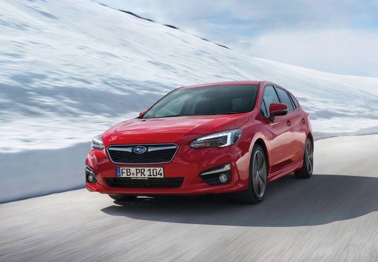 Subaru : son premier modèle 100 % électrique confirmé pour 2020 | Voiture, Régulateur de vitesse ...