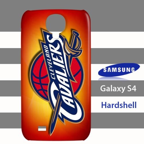 Cleveland Cavaliers Samsung Galaxy S4 Case Cover