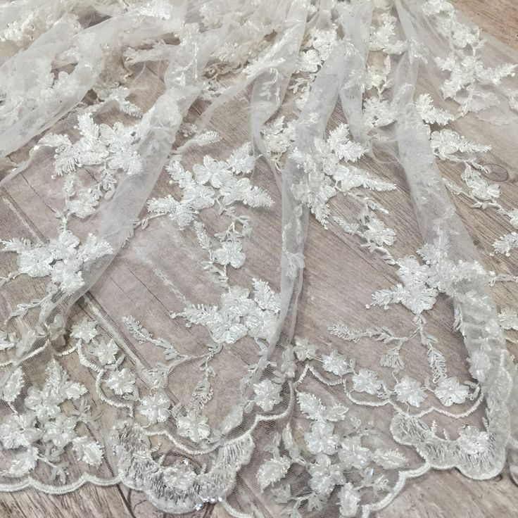 Ivory,black,gold, beaded lace fabric, lingerie lace,3d lace fabric,wedding lace fabric,guipure lace fabric,bridal lace fabric by the yard by Jennylacefabric on Etsy