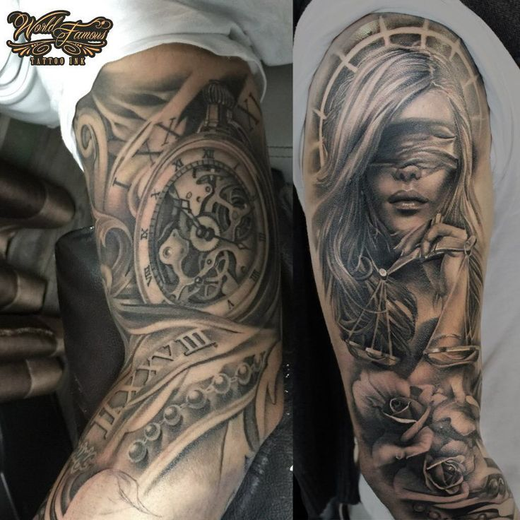 Tattoo Lady Justice: 281 Best Lady Justice Tattoos Images On Pinterest