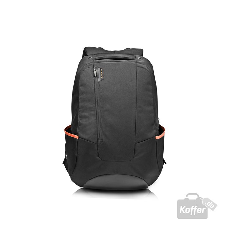 Everki Swift Laptop Rucksack 17 Zoll