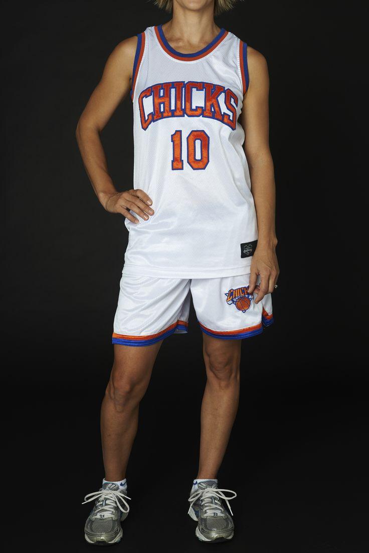 Chicks - Women's Basketball