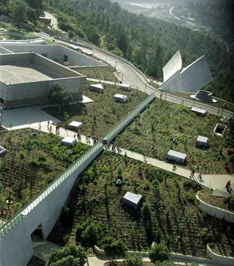 Yad Vashem Holocaust History Museum  Jerusalem, Israel  by Moshe Safdie and Associates, Inc.