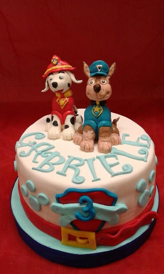 Torta di Compleanno decorata cake Torta Pow Control Pasticceria Bellucci a Firenze