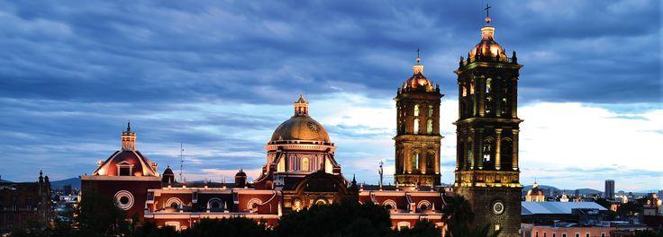 PUEBLA, Ciudad de los ángeles   www.travelspalifestyle.com