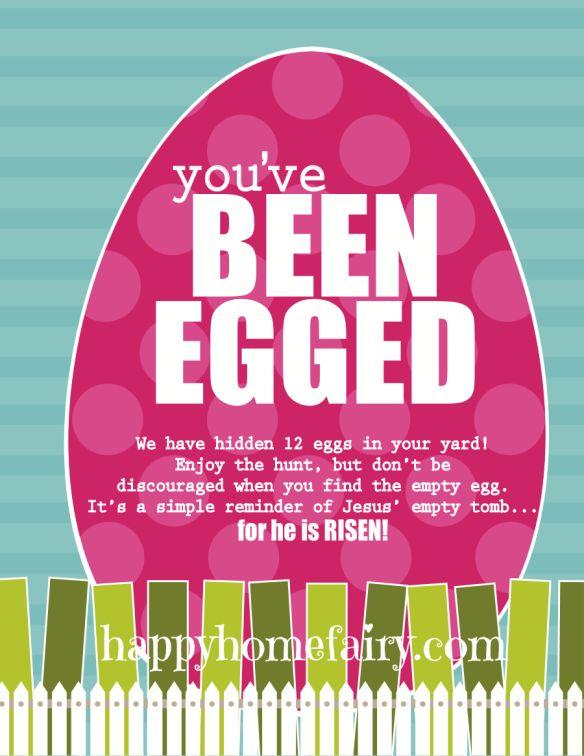 egged pic