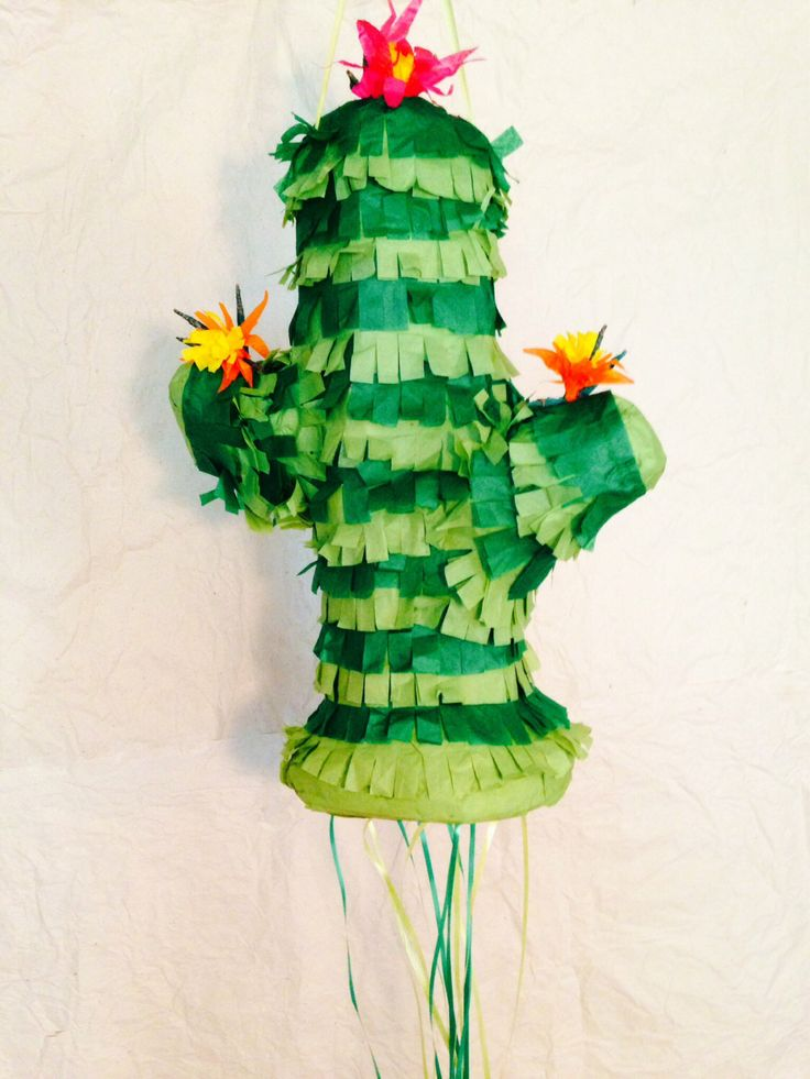 1000 images about bridal shower fiesta theme on for Cactus pianta