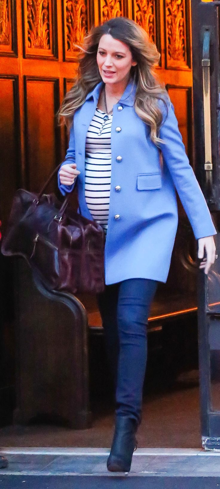 Discover ideas about Celebrity Maternity Style - pinterest.com