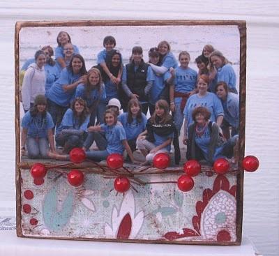 girls camp gift