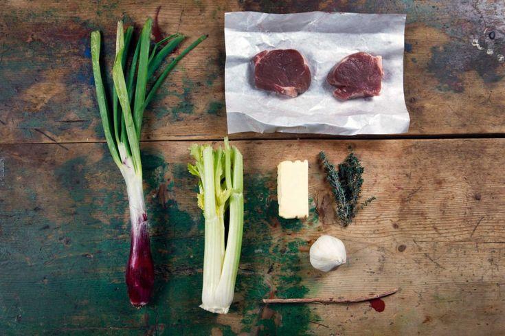 Ricetta perfetta di Carlo Cracco: filetto di maiale
