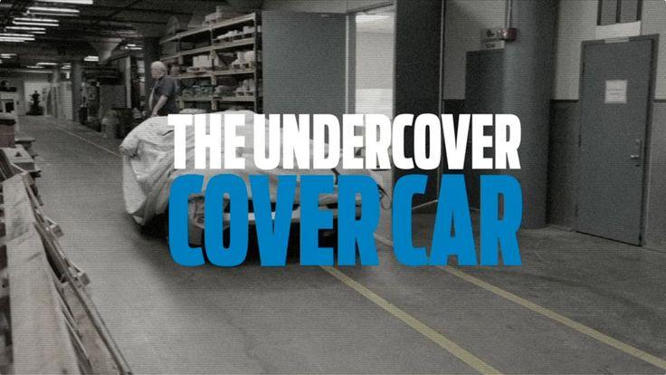 Top Secret: The #Ford GT & Forza Motorsport 6