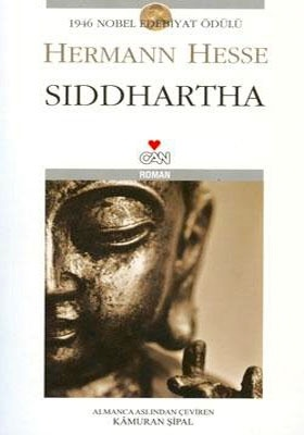 SIDDHARTHA - HERMAN HESSE    http://www.kitapgalerisi.com/index.php?p=show=38721#0