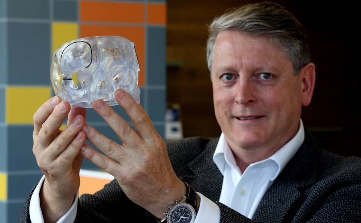 NSW's first in-house 3D printing lab at Wollongong Private Hospital