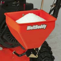 Ariens 72601200 MeltBuddy Spot Spreader at Snow Blowers Direct includes a  factory-direct discount and a tax-free guarantee.