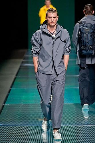 Louis Vuitton Spring Summer 2013