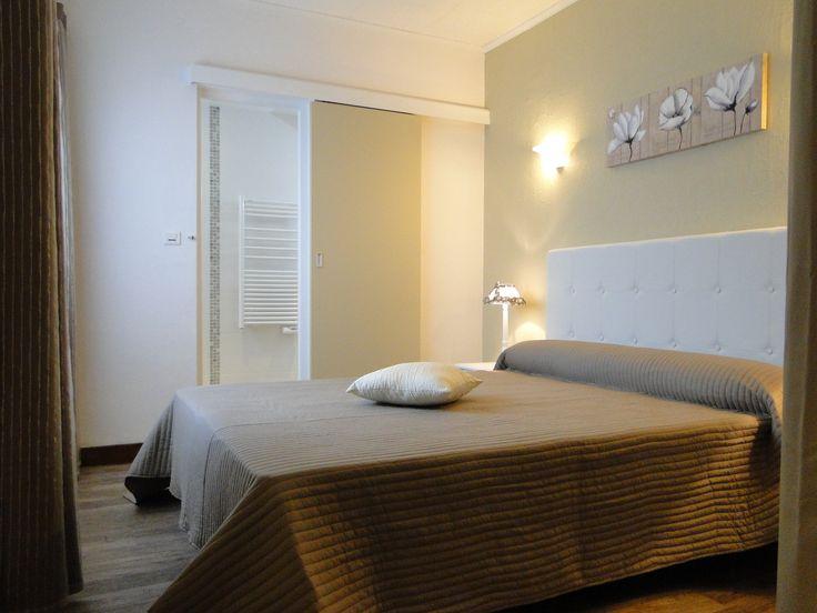 Chambre grand confort de 18m². meilleur tarif garanti sur notre site: www.hotel-lenautile.fr