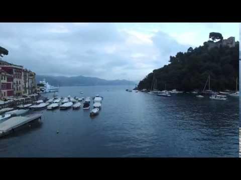 Portofino Like a Diamond.