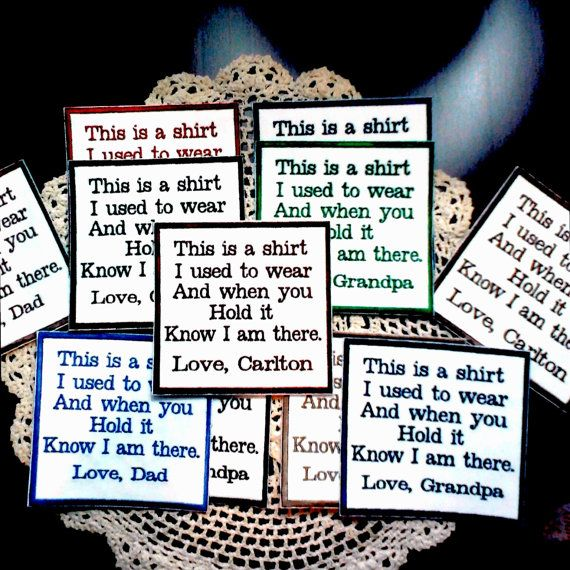 135 Best Images About Memory Quilts On Pinterest Quilt