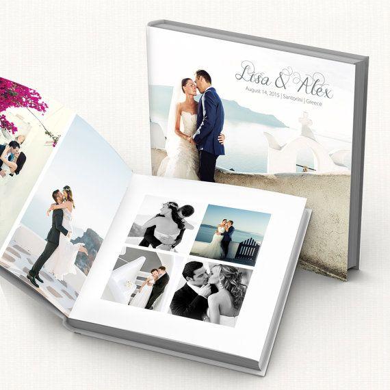Best 25 Wedding albums ideas on Pinterest  Wedding photo
