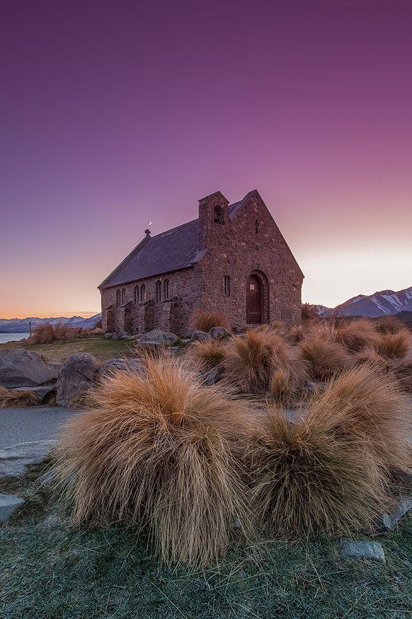 Church of The Good Shepherd by Michael Cockerill on 500px