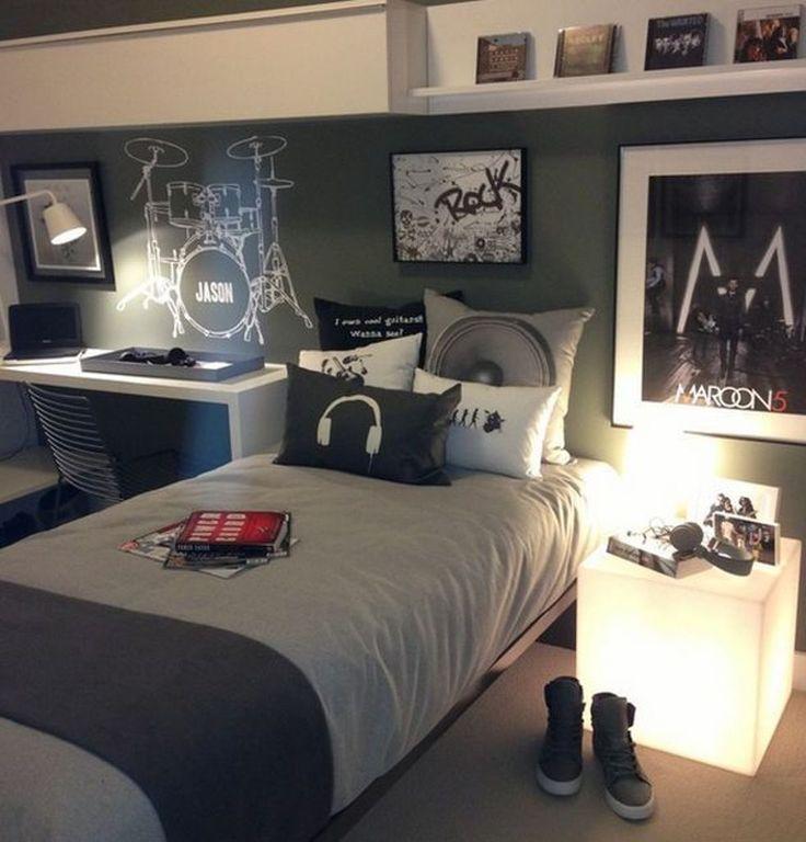 246 best Home Decor: Boy Bedroom images on Pinterest