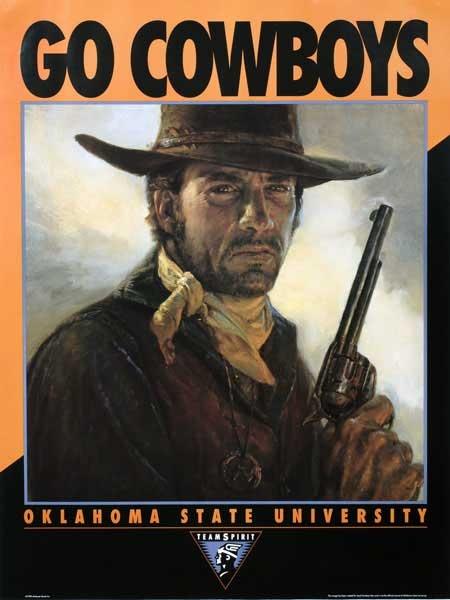 15 Best Ride Em Cowboys Oklahoma State University
