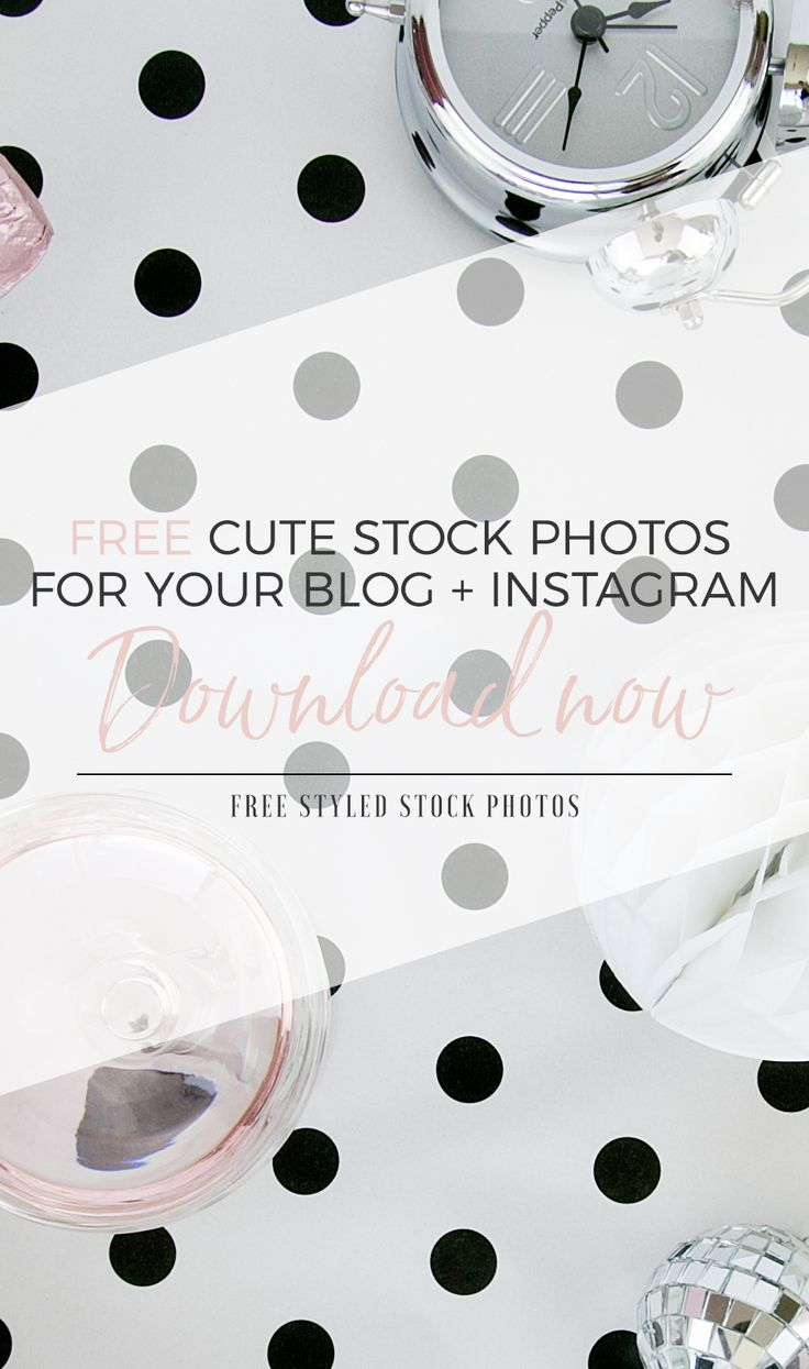 New Years styled stock photo freebie. Free stock photos for your blog and business